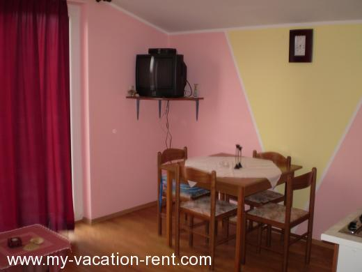 Apartments KATARINA Croatia - Istria - Porec - Porec - apartment #850 Picture 3