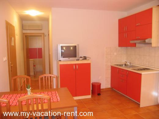 Apartments VILLA CERES KLEK Croatia - Dalmatia - Dubrovnik - Klek - apartment #857 Picture 7