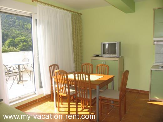 Apartments VILLA CERES KLEK Croatia - Dalmatia - Dubrovnik - Klek - apartment #857 Picture 9