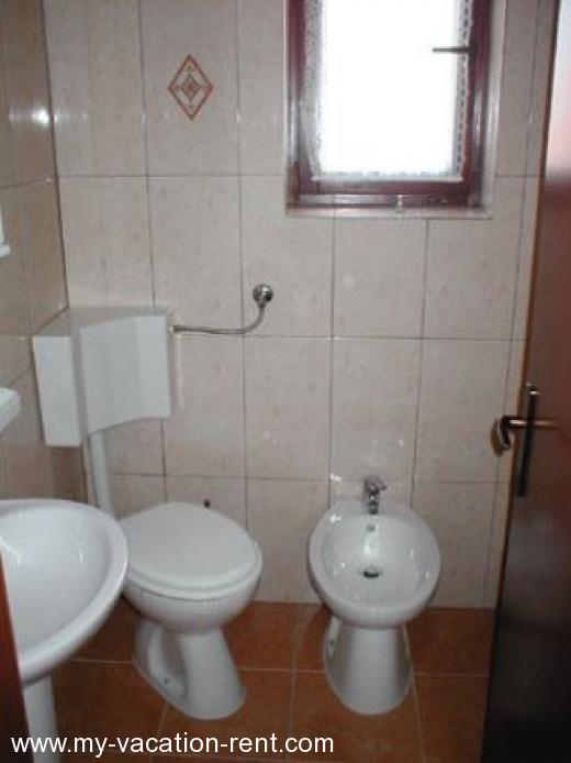 A6+1 Croatie - Istrie - Medulin - Banjole - appartement #865 Image 7