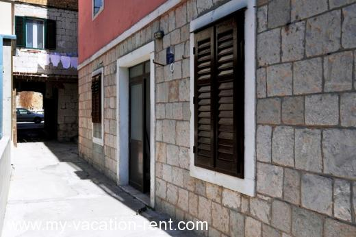 Apartmani Split Center near the beach Hrvatska - Dalmacija - Split - Split - apartman #869 Slika 2