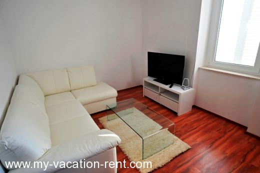 Apartmani Split Center near the beach Hrvatska - Dalmacija - Split - Split - apartman #869 Slika 3