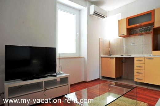 Apartmani Split Center near the beach Hrvatska - Dalmacija - Split - Split - apartman #869 Slika 4