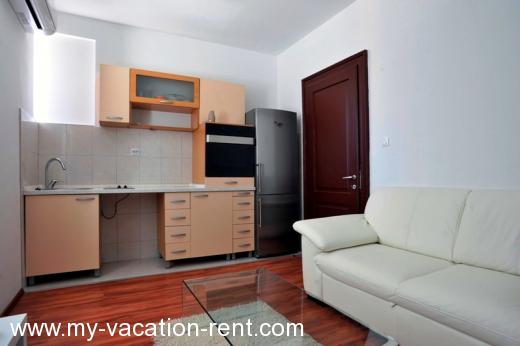 Apartmani Split Center near the beach Hrvatska - Dalmacija - Split - Split - apartman #869 Slika 5
