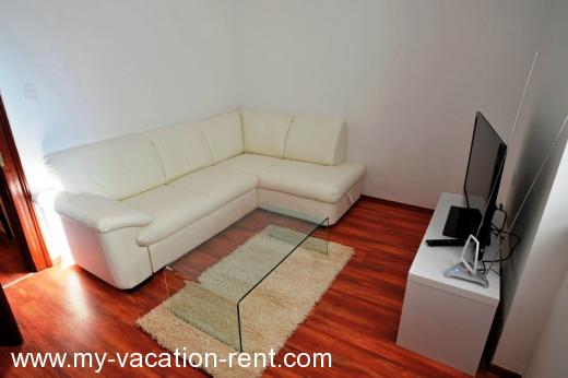 Apartmani Split Center near the beach Hrvatska - Dalmacija - Split - Split - apartman #869 Slika 6