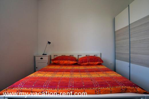 Apartmani Split Center near the beach Hrvatska - Dalmacija - Split - Split - apartman #869 Slika 9