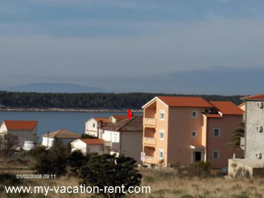 Appartements Jasko Croatie - Kvarner - Île de Rab - Barbat - appartement #88 Image 2