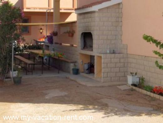 Appartements Jasko Croatie - Kvarner - Île de Rab - Barbat - appartement #88 Image 3