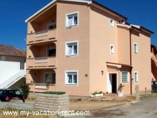 Appartements Jasko Croatie - Kvarner - Île de Rab - Barbat - appartement #88 Image 4