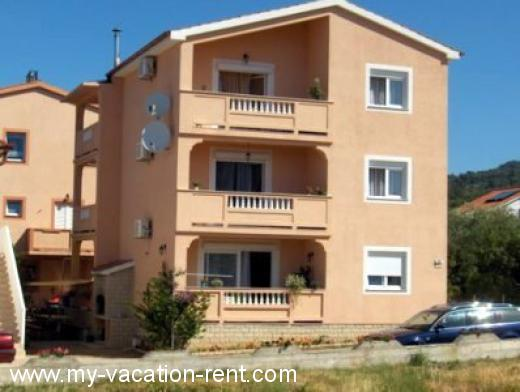 Appartements Jasko Croatie - Kvarner - Île de Rab - Barbat - appartement #88 Image 7