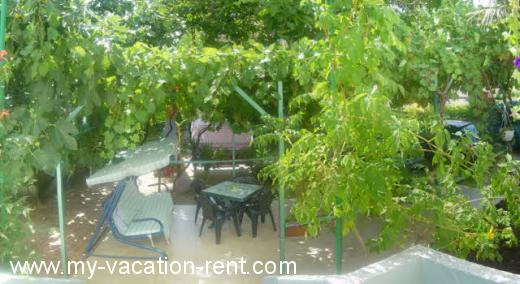 Appartements Apartmani Ljubić Croatie - Kvarner - Île de Krk - Baska - appartement #89 Image 15