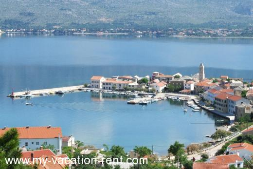 Apartments Tamarix Croatia - Dalmatia - Zadar - Vinjerac - apartment #893 Picture 1
