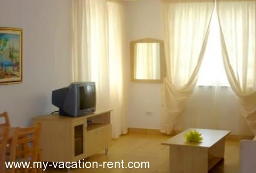 Apartments Tamarix Croatia - Dalmatia - Zadar - Vinjerac - apartment #893 Picture 5