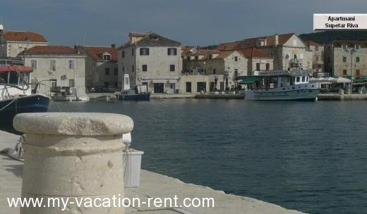 Apartments Supetar Croatia - Dalmatia - Island Brac - Supetar - apartment #919 Picture 4