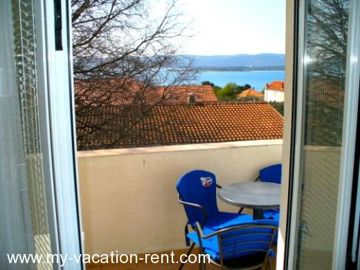 Apartments DOLAC Croatia - Dalmatia - Sv Filip i Jakov - BIOGRAD - apartment #990 Picture 9